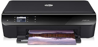 HP ENVY 4507 Driver Download, Review And Price