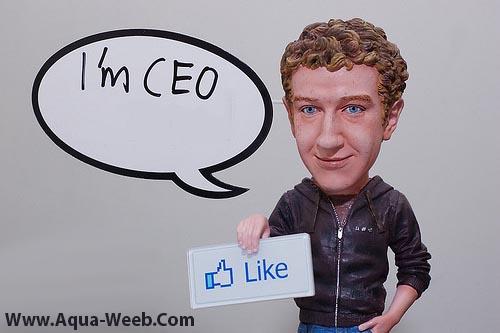 CEO , ريادة الأعمال ، شركة ، الفيسبوك ، تويتر ، مايكروسوفت ، ابل ، ستيف جوبز ، المدير التنفيذي ، بيل جيتس ، مارك زوكريبيرج