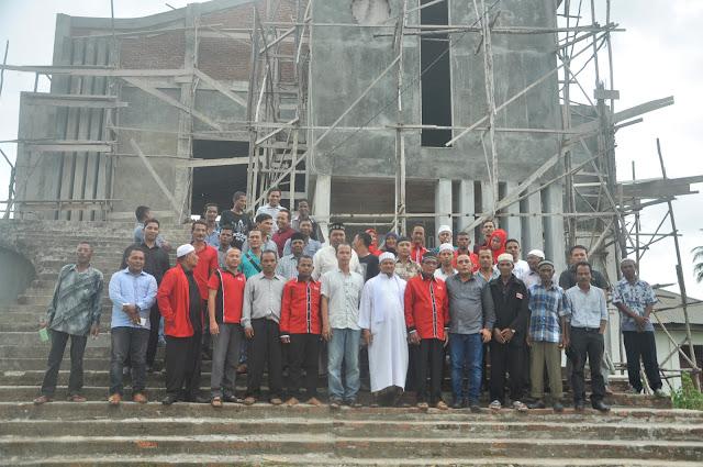 Azhar Abdurrahman: KPA Adalah Organisasi Terbesar