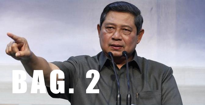 Beginilah Strategi Jitu SBY dalam Peta Politik PilGub DKI (Bagian 2)