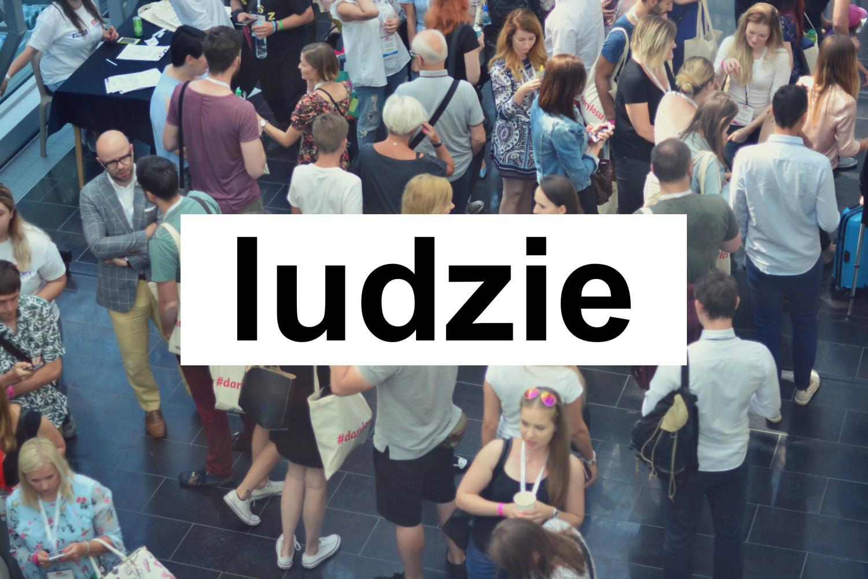 Blog Conference Poznań i See Bloggers 2017 - czyli o weekendzie, który zmienia światopogląd