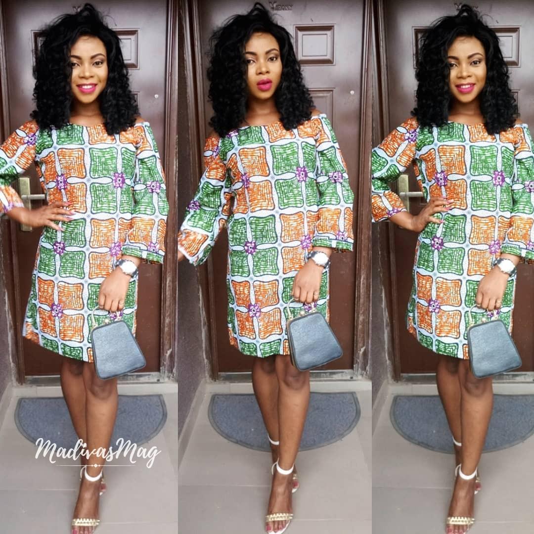 fc975a79fa689 Ankara Gown Styles For Pregnant Ladies | Saddha