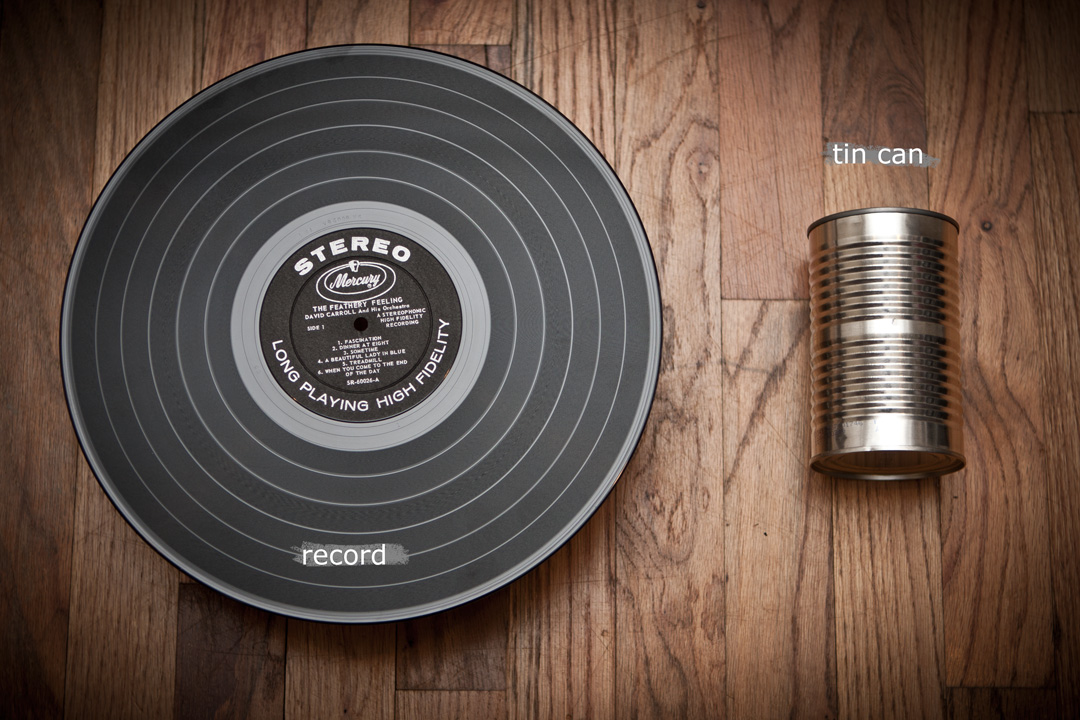 Tulle Amp Wrench Diy Vinyl Coasters