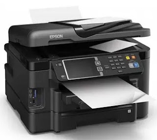 Epson L1455 Printer Driver Download