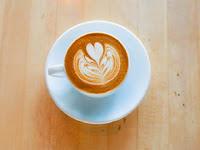Cara Membuat Latte Art dengan Alat Sederhana