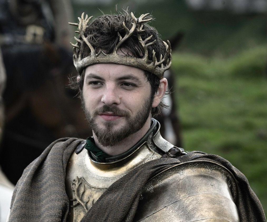Gay Lord Robert 100