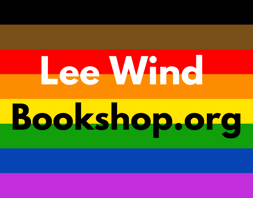 The Lee Wind Bookshop.org Online Bookstore