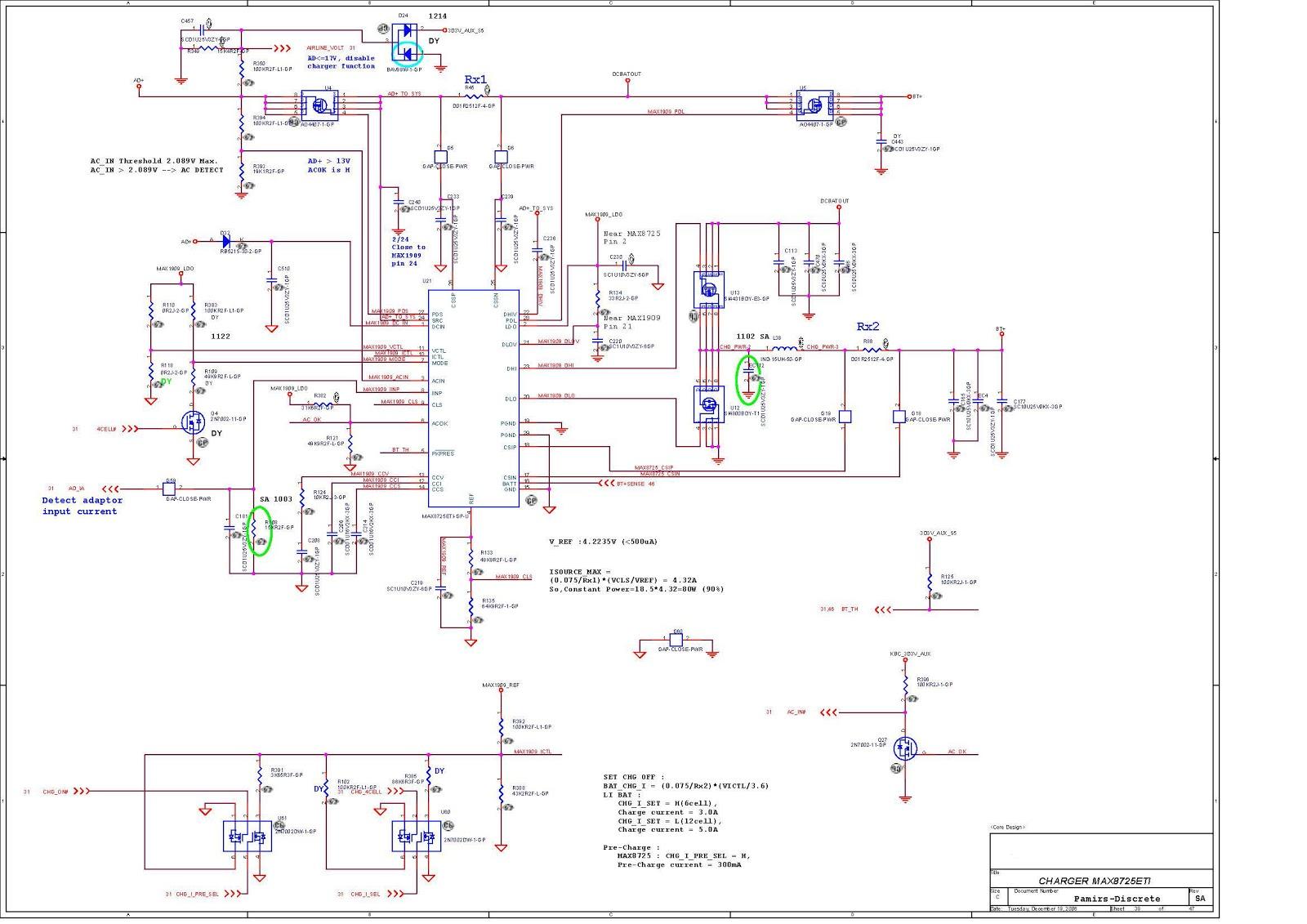 Dell Inspiron Wiring Diagram - Wiring Diagrams Schematics