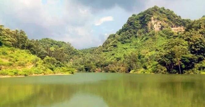 Bawachhara Lake Choto Komoldoho Mirsharai Chittagong You Can Visit