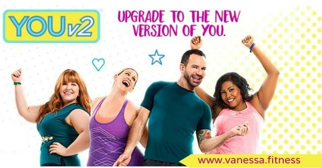 YOU v2, Brazil Butt Lift, Dance workout, autumn calabrese, beachbody, weight loss, vanessa.fitness, vanessadotfitness, vanessa mclaughlin, dancing