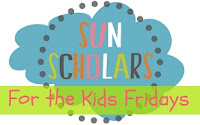 For the Kids Fridays at SunScholars.com