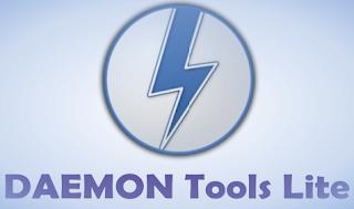 DAEMON Tools Lite 2017