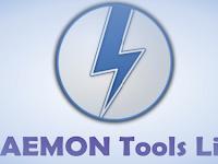Download DAEMON Tools Lite 2018 Latest Version
