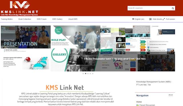 Build Knowledge Management System