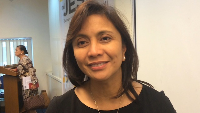A striking open letter of a CPA to Leni Robredo: 'You are useless'
