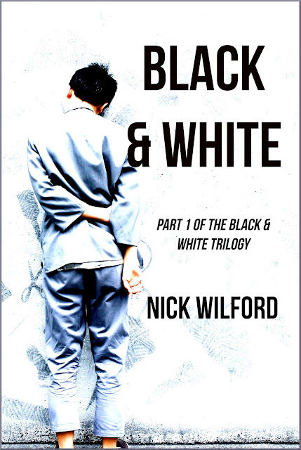 black-and-white, nick-wilford, book