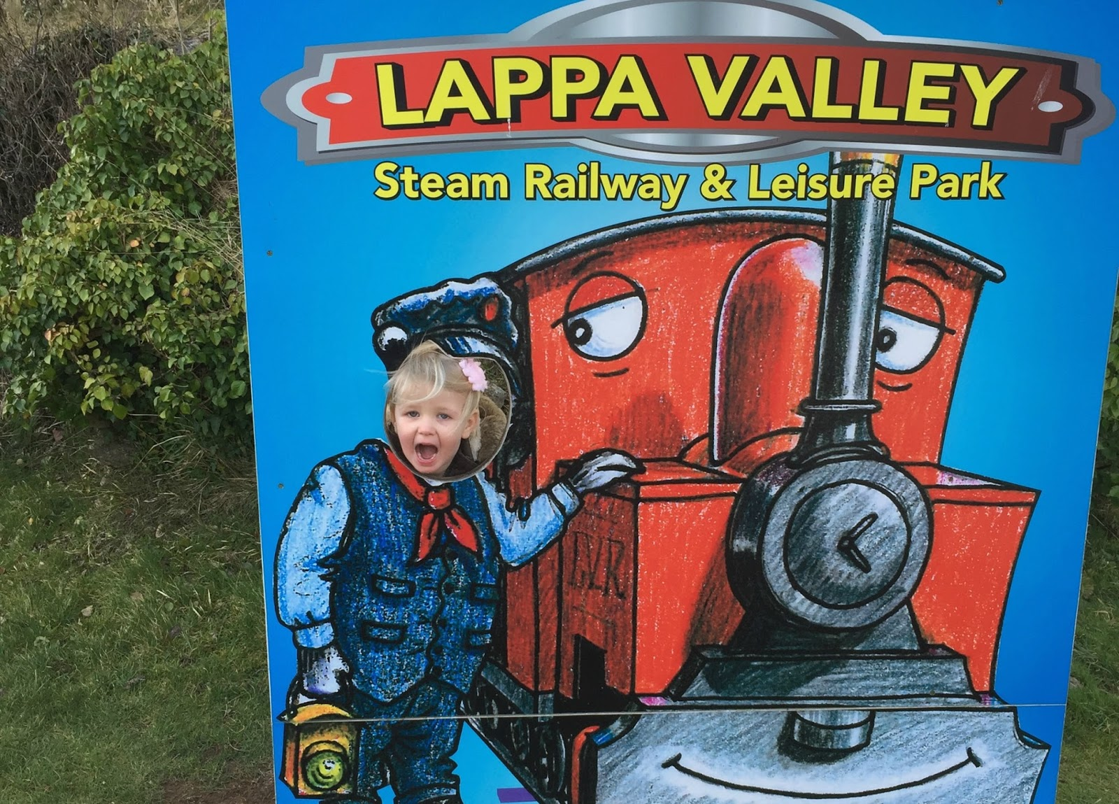 Lappa Valley review