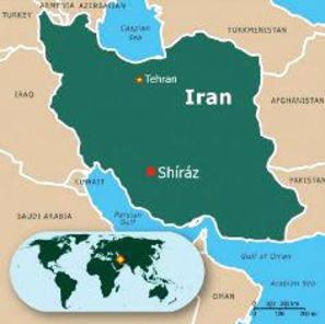 Persecución de cristianos en Irán