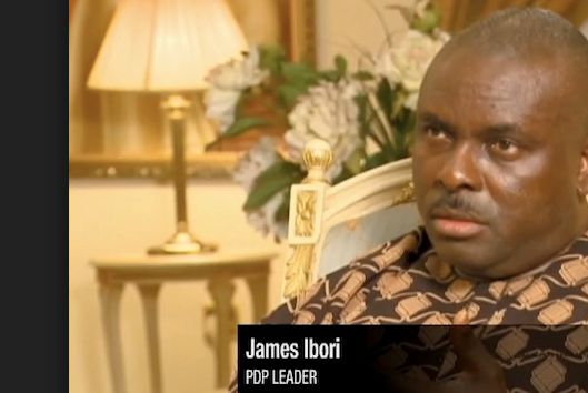 James Ibori kinsmen to UK Government: Release our son now