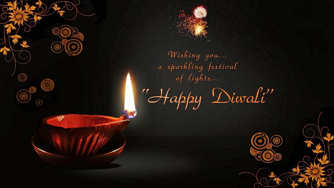 Image result for happy diwali candle images