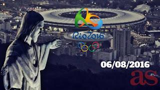 Resumen Juegos Olímpicos Río 2016