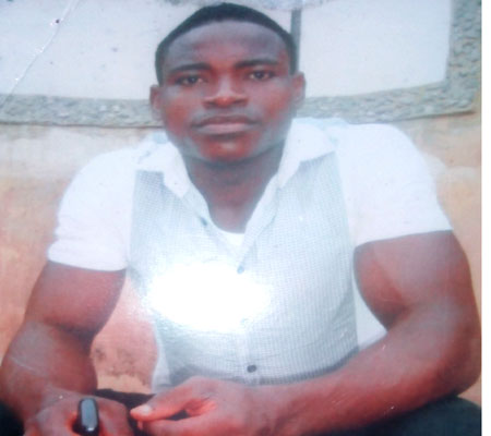 imo state polytechnic student murdered police