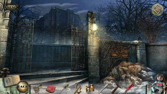 True Fear: Forsaken Souls Part 2 Apk+Data Free on Android Game Download