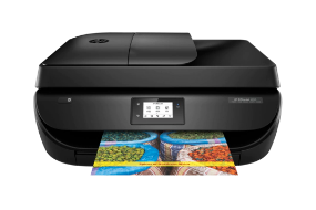 HP OfficeJet 4650 All-in-One Printer Driver Downloads & Software for Windows