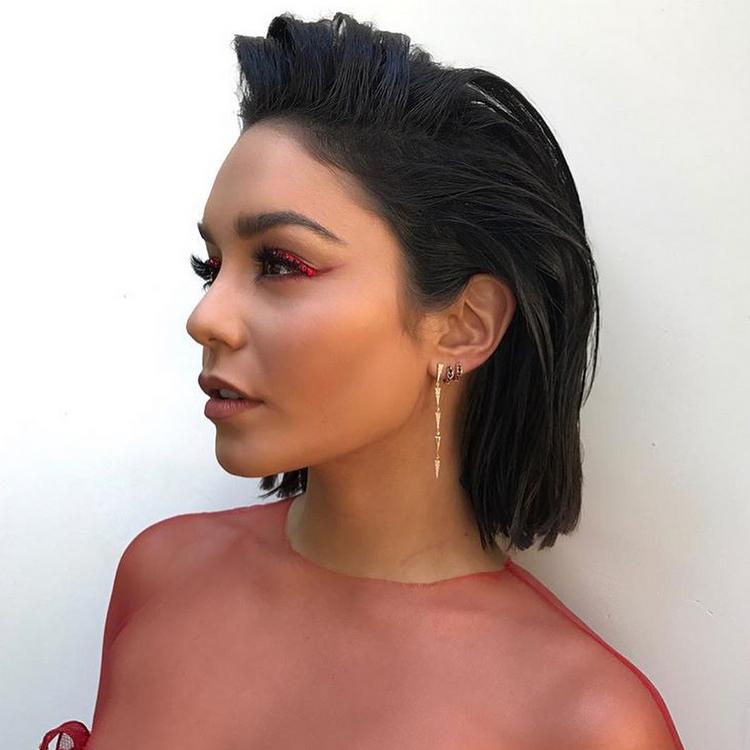 Wet Hair Cabelo Com Efeito Molhado E O Penteado Do Verao 2018