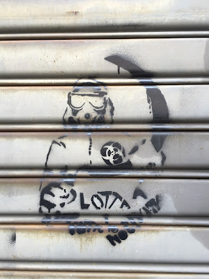Lotta stencil