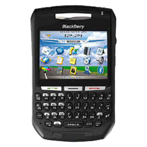 BlackBerry Electron 8707g