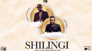 Audio Mbosso ft Reekado Banks - Shilingi Mp3 Download