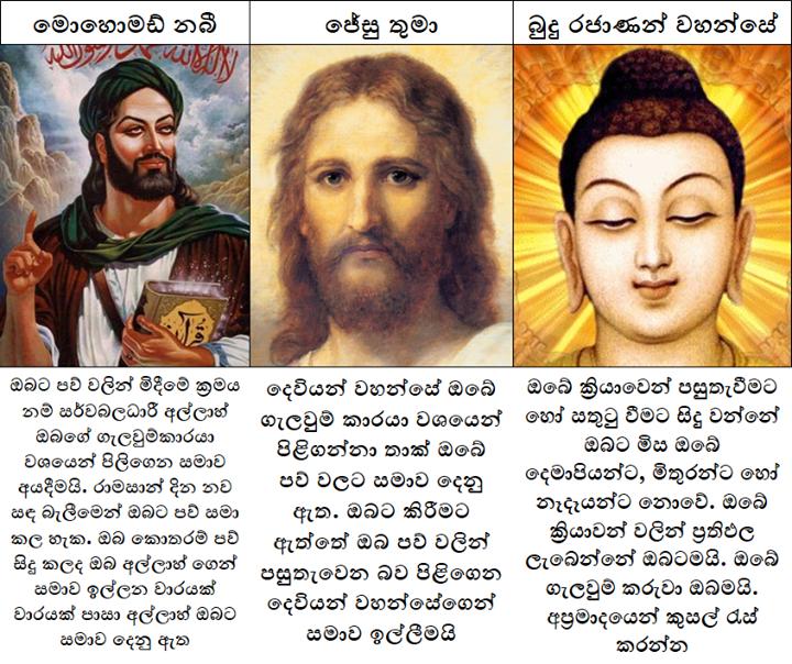 Sinhala pirith potha