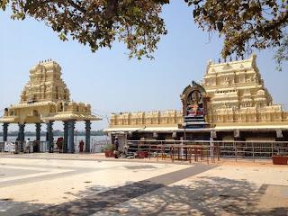 Bhadrakali Temple in Telangana Warangal