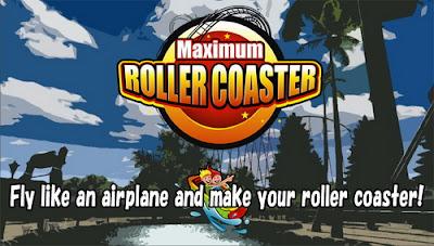 Maximum Roller Coaster v1.0.0-OUTLAWS