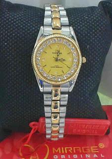 Jual jam tangan mirage