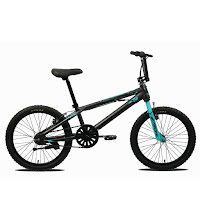 20 pacific hotshot rx350 freestyle bmx