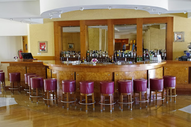 Neptune Hotel Kos Bar