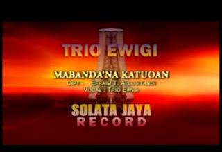 Download Lagu Toraja Mabanda'na Katuoan