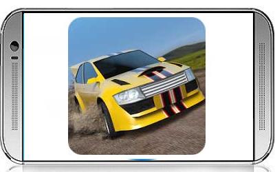 لعبة سباق السيارات رالي مهكرة