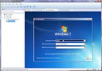 شرح تحميل وتثبيت برامج لانشاء نظام ويندوز وهمي على PC