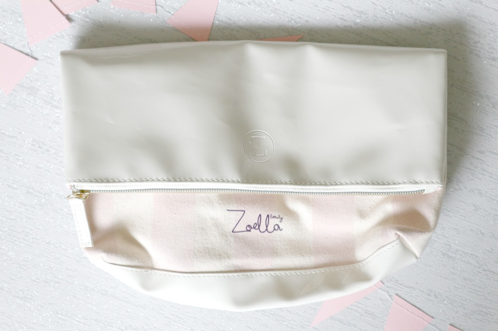 Zoella Beauty Wash Bag