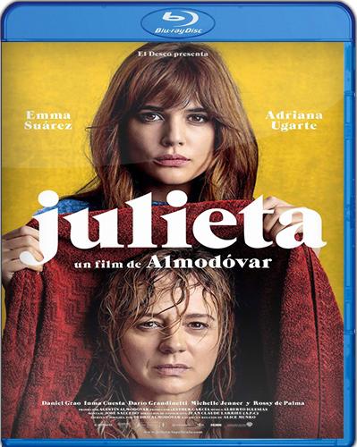 Julieta [2016] [BD25] [Español]