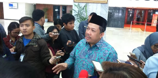 Fahri Hamzah: Saya Percaya Prabowo Menang, tapi untuk PKS Berat