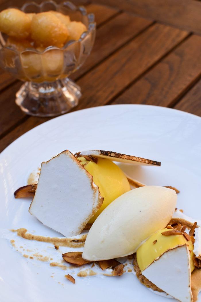 paola velez pastry chef iron gate