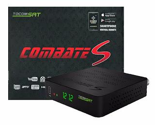 TOCOMSAT COMBATE S, LIFE HD, DUPLO HD 3, DUPLO LITE HD Combate-s__90880_zoom