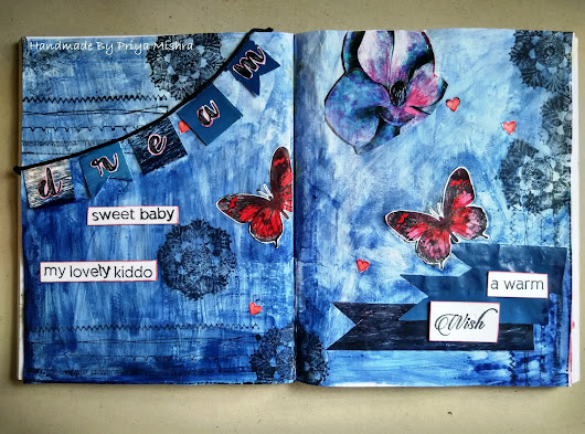 Art Journal #18