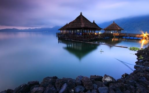 5 Tempat Romatis Di Bali Yang Murah Sangat Cocok Untuk Honeymoon,Dinner Dan Pacaran