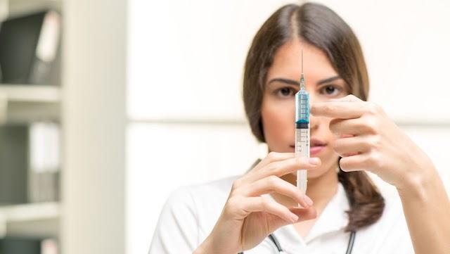 Fő az óvatosság: érdemes időben beadatni az influenza elleni védőoltást