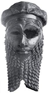 ما هي أول إمبراطورية في التاريخ؟ Sargon_of_Akkad.jpg